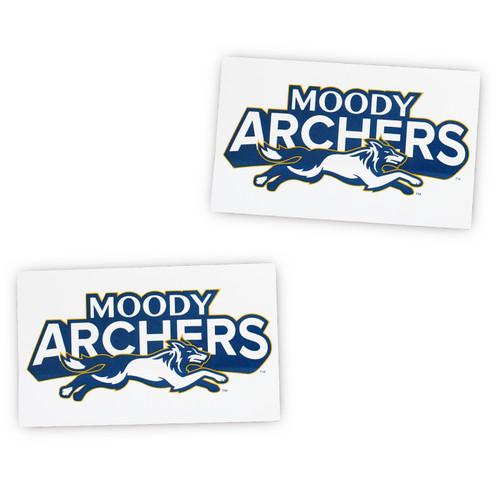 Archers Sticker (Regular)