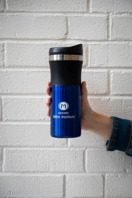 New Logo Coffee Tumbler