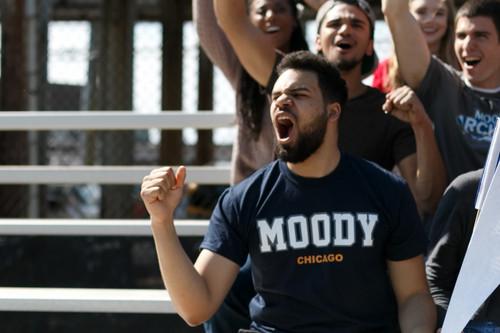 Moody Chicago