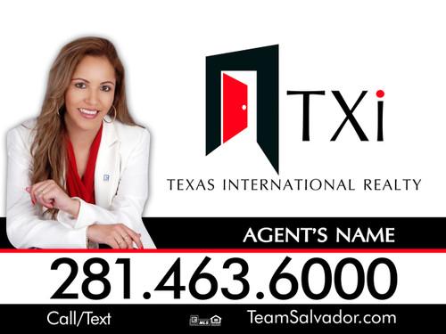 TXI 18X24 Sign Panel 2