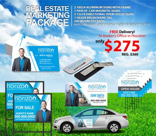 Ultimate Marketing Package