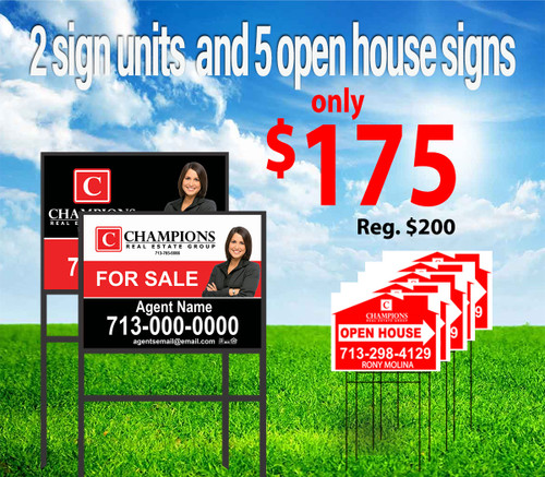 CREG SIgn Package