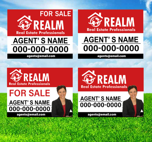 Realm Sign Panel