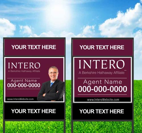 Intero Double Rider Sign Unit 1