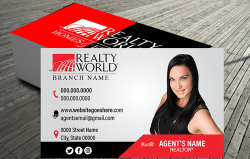 Realty World BC 5