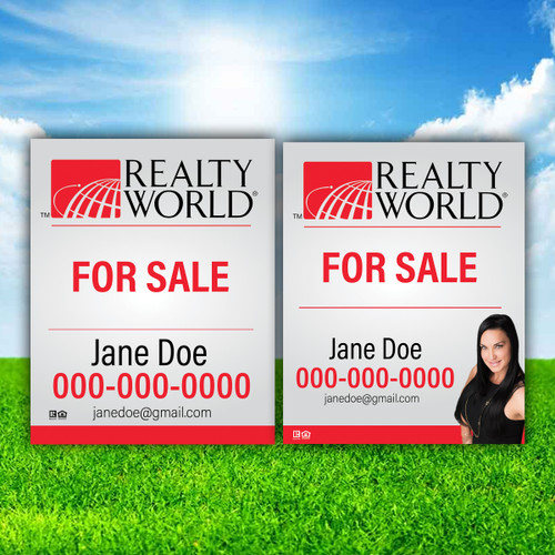 Realty World  24X30 HANGING PANELS 1