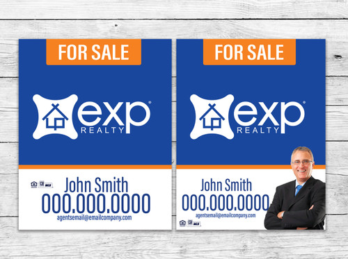 EXP Realty 24X30 HANGING PANELS 3
