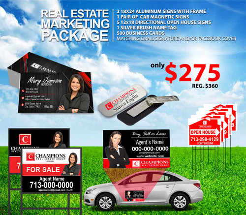 Creg Ultimate Marketing Package
