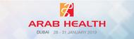 Dermadry is at Arab Health 2019!