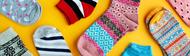 The Best Moisture-Wicking Socks for Sweaty Feet (Hyperhidrosis)
