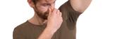 Comment prévenir les marques de sueur sous les aisselles!