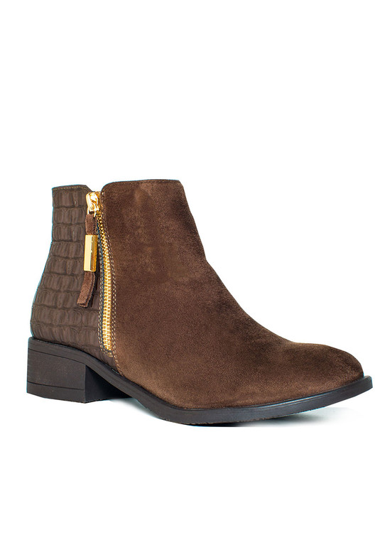 GC SHOES Leonie Taupe