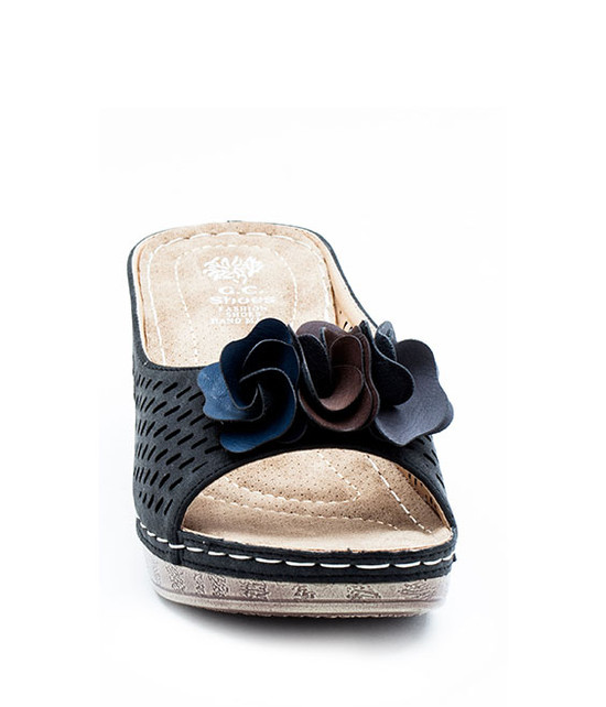 GC SHOES Juliet Black