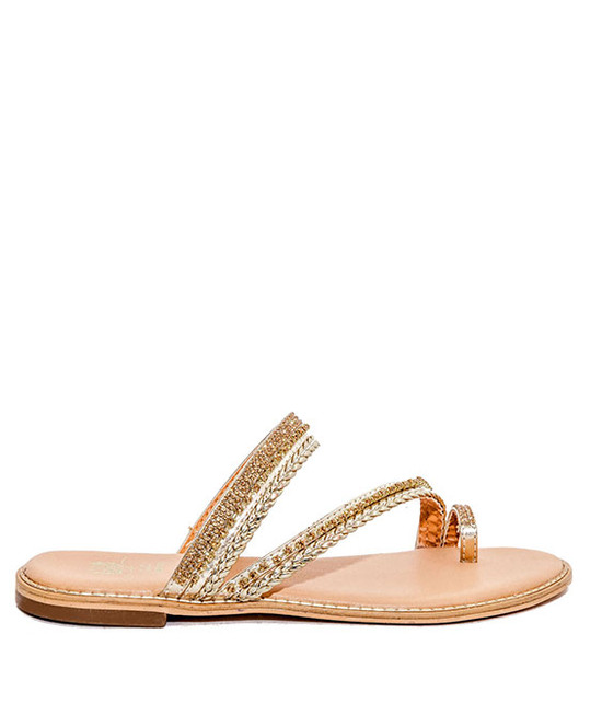 Gc Shoes Nyree Gold