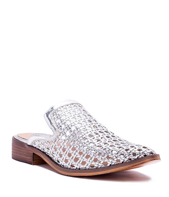 Gc. Shoes Sparda Slip On Sliver Dual-gore panels