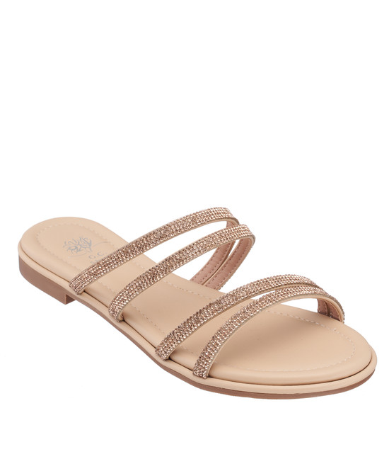 Cindy Sandal in Nude