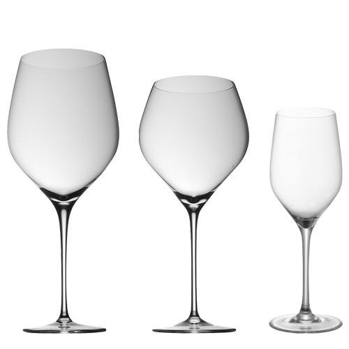 Rosenthal Fuga Studio Line Glassware