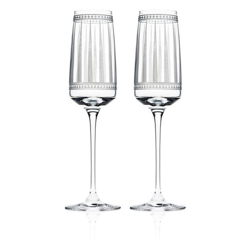 Marrakech Champagne Glasses Set of 2
