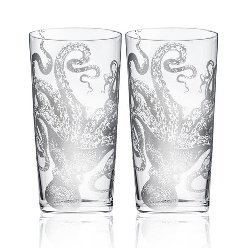 Lucy Highball Glasses Set of 2