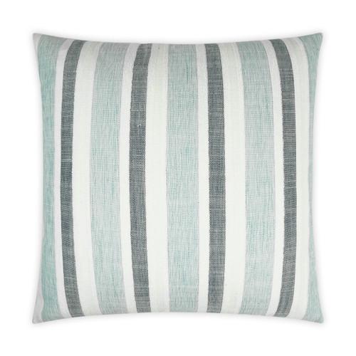 """Austin Outdoor Pillow 22""""   Blue"""
