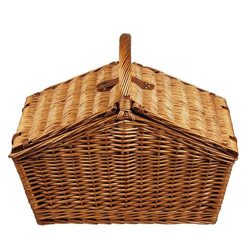Huntsman Picnic Basket For Four