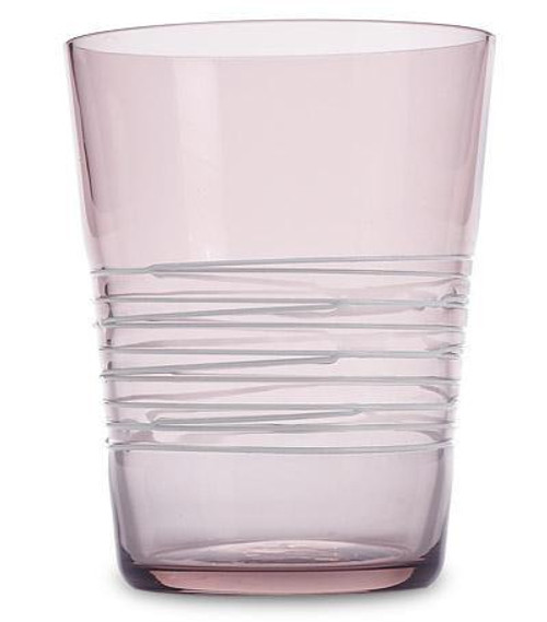 Filante Glassware | Amethyst Set/6