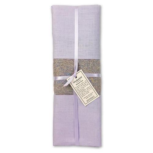 Lavender Drawer Liner S/3