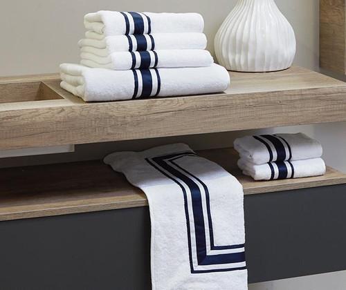 Tivoli Bath Linens