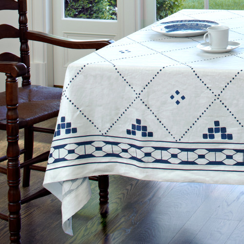 Anfa Table Linens By Huddleson