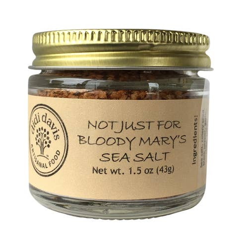 Bloody Mary Sea Salt