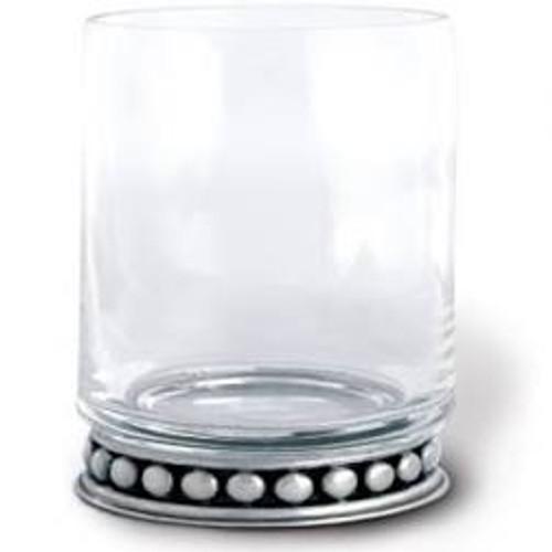 Medici Lowball Glass by Vagabond House