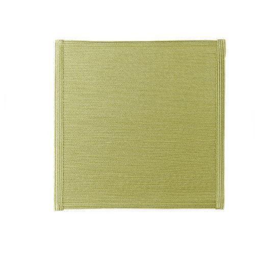 """15"""" Square Linen Braid Placemat"""