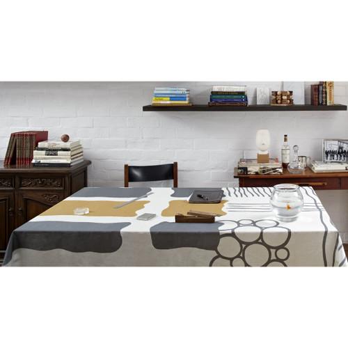 Cromford Rectangular Tablecloth