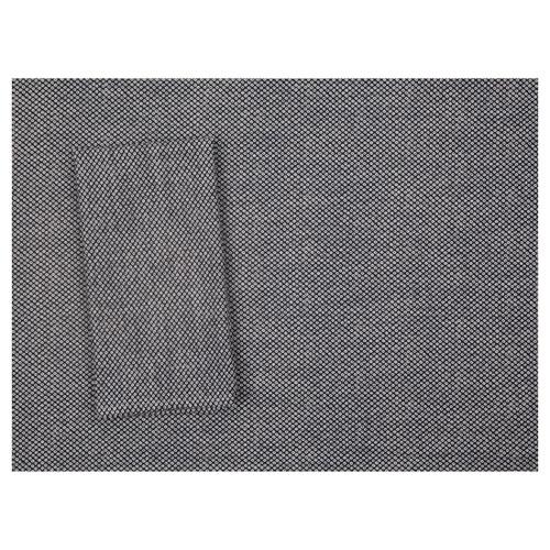 Shibori Indigo Japanese Cotton Placemat
