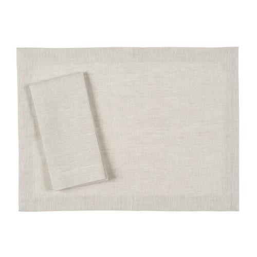 Natural Linen Placemat