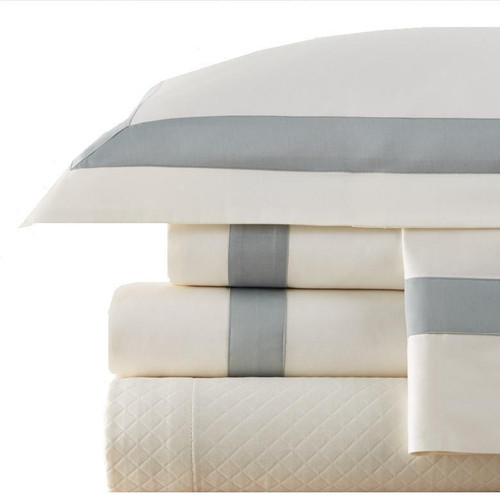 """SEDONA SHEETING with 2"""" CONTRAST BORDER"""