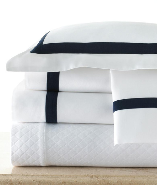 """SEDONA SHEETING with 1"""" CONTRAST BORDER"""