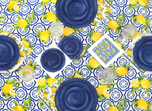Palermo Tablecloths