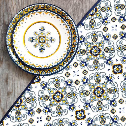 Sorrento Tablecloths