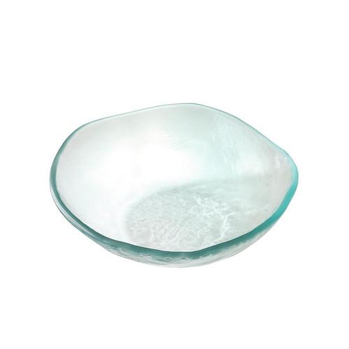 "Salt Medium Bowl 10"" by Annieglass"