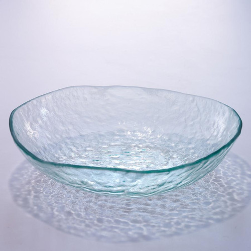"""Salt Extra Large Serving Bowl 13"""" by Annieglass"""