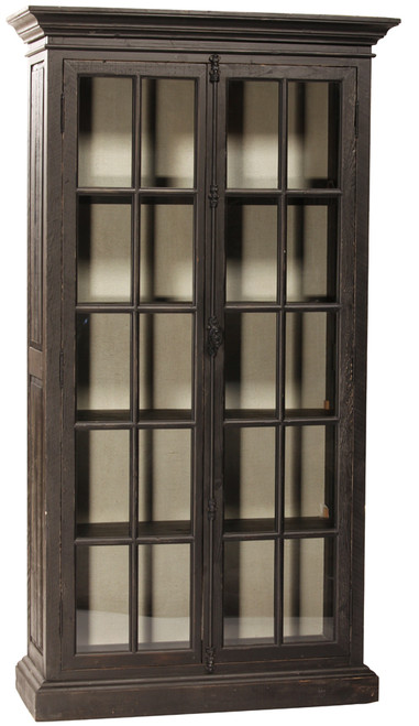 Barnsley Cabinet   Black