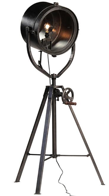 Helford Lamp