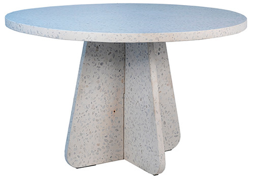 Jenson Terrazzo Dining Table