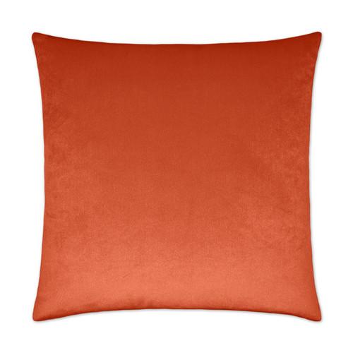 Belvedere Pillow - Mango