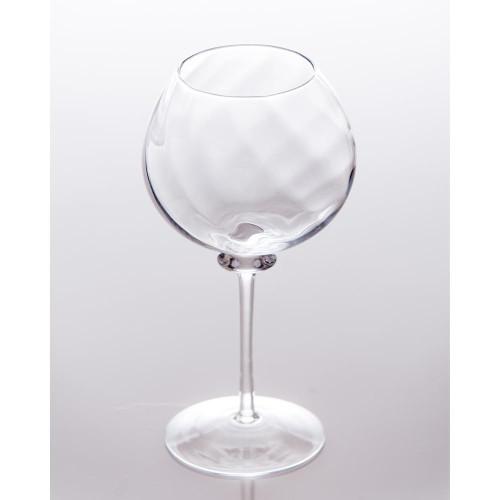 Romanza Balloon Wine Glass, Set of 4