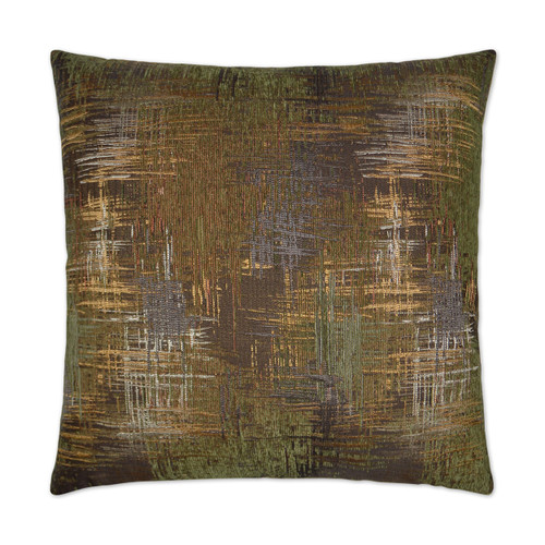 Astrid Pillow -Olive