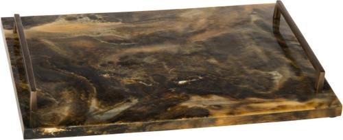 Barclay Butera Marble Tray
