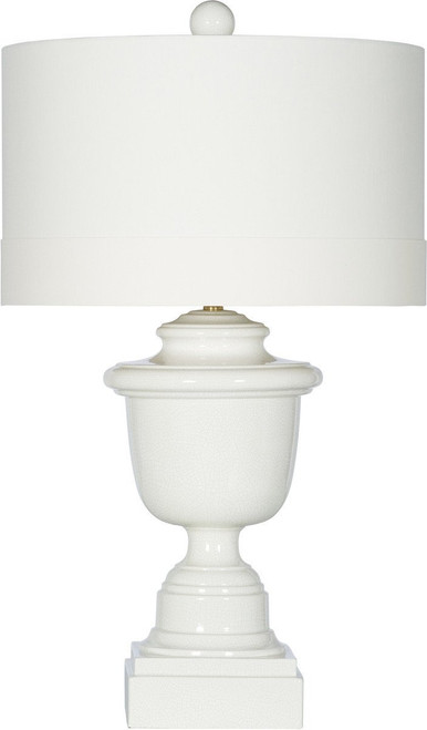 San Simeon Lamp by Barclay Butera