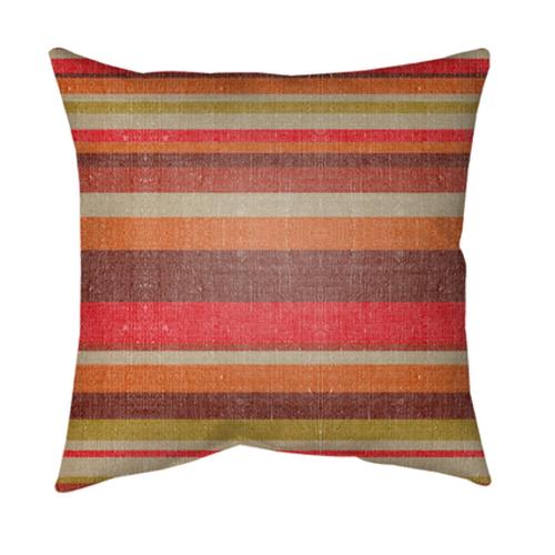 Lolita Indoor Outdoor Pillow | Melon